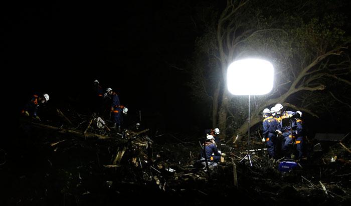 """Около """"Фукусимы"""" растет уровень радиации"""
