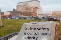 Британскую АЭС построят французы и китайцы