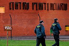 Баскская террористка выйдет на свободу