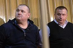 Экс-полицейских с Матвеевского рынка осудили на год