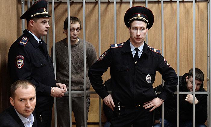 Приговор Дмитриченко вынесут через неделю