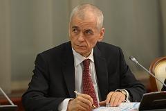 У Геннадия Онищенко закончился срок
