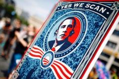 США признались в прослушке граждан Франции