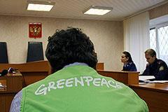 Москва отказала Arctic Sunrise в трибунале