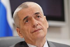 Роспотребнадзор остался без Онищенко