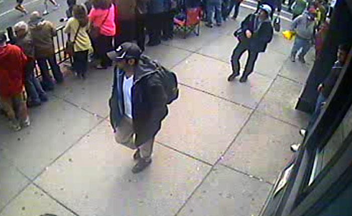 Atacul terorist din Boston