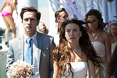 Две свадьбы мертвых душ