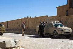 Сирийские боевики похитили россиянина