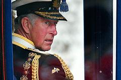Принц Чарльз все-таки хочет быть королем