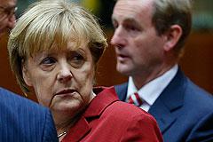 Меркель слушали более 10 лет