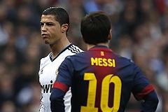 """Барселона"" - ""Реал"". Трансляция"