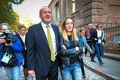 На выборах в Грузии побеждает Маргвелашвили