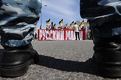 """""""Русский марш"""" согласовали"""