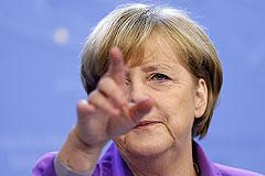 Меркель прослушивали в обход Обамы