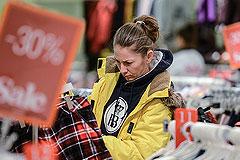 Средний класс боится роста цен