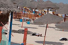 На курорте в Тунисе подорвался смертник