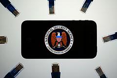 Под прицелом АНБ оказались Google и Yahoo!