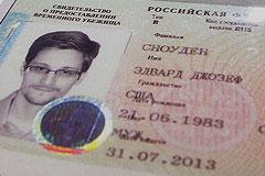Сноудену нашли работу