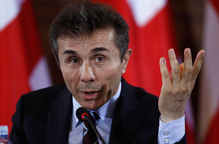 В Грузии назвали кандидата в премьеры