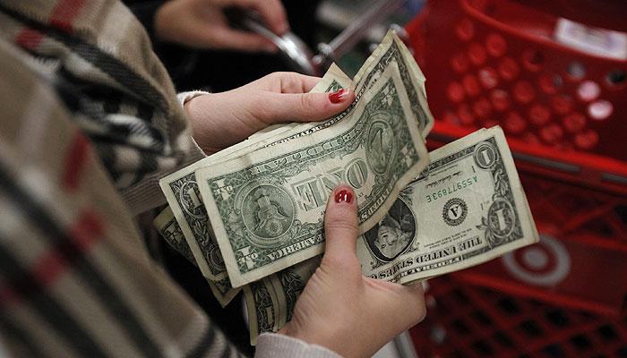 """История доллара: все началось с """"пирамиды"""""""