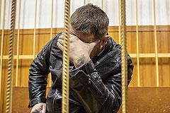 Сергей Филин не узнал нападавшего