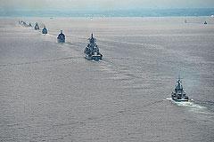 При ремонте кораблей ТОФ украли 63 миллиона