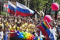 Нидерланды приютят российских геев
