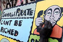 Как сомалийские пираты стали корпорацией