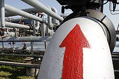 Украина и Россия: начало новой газовой войны?