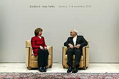 """Иран и """"шестерка"""" закончили первый день переговоров"""