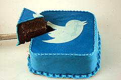 Twitter разместил бумаги