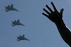Перевооружение ВВС оценили в 4,5 триллиона