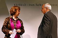 """Иран и """"шестерка"""" встретятся снова"""