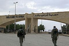 """Сирийская оппозиция согласна на """"Женеву-2"""""""