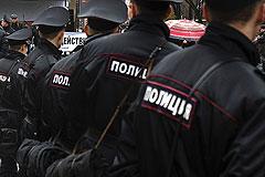 КГИ Кудрина предложил поделить полицию натрое