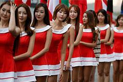 Россия и Южная Корея отказываются от виз