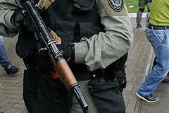 Границу с Украиной взорвал уроженец КБР