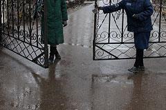 Толоконникова приехала в красноярскую колонию