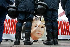 Янукович уравнял Тимошенко со всеми