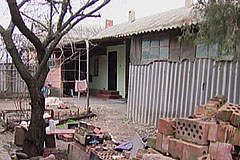 На Кубани убили семью