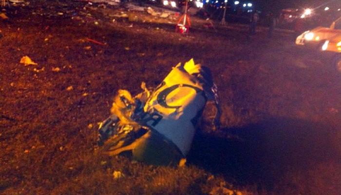 Катастрофа в Казани: что случилось с самолетом?
