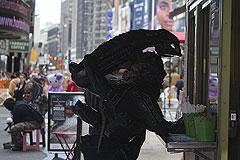Кругман: нас спасут пузыри и вторжение инопланетян