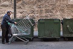 """""""Арабская весна"""" раздувала глобальную инфляцию"""