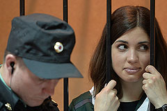 Минтруд: Толоконникова не перерабатывала