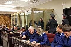 Сергей Цапок получил пожизненное