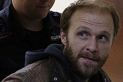 Трех россиян с Arctic Sunrise выпустили под залог