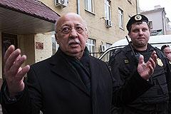 Экс-гендиректор ГАБТ запутался в показаниях