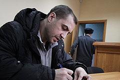 """Сотрудника """"Города без наркотиков"""" отпустили"""