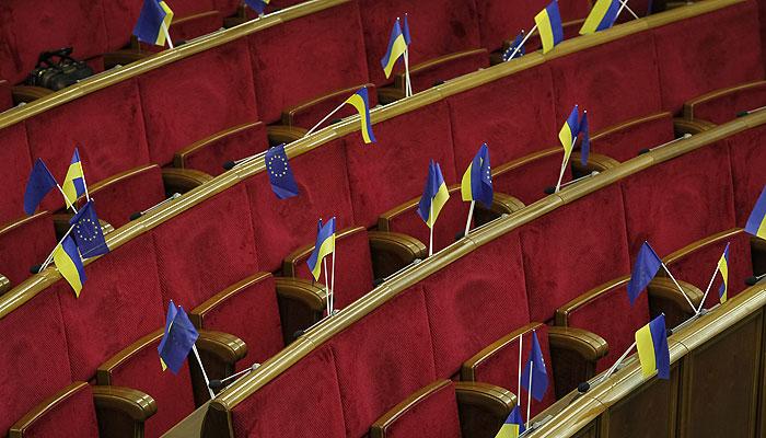 Украина выбрала третью сторону