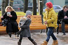 Куда пойти с детьми: 10 самых интересных мест